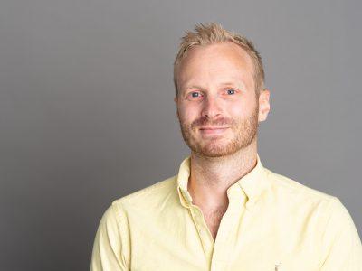 Anders Omholt-Jensen