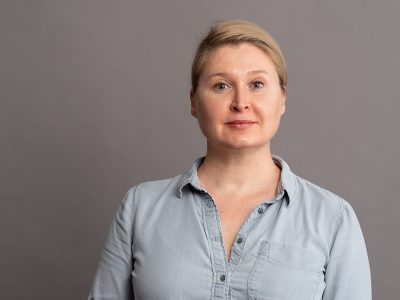 Natalia Skavdal